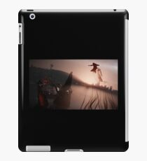 InFamous SecondSon Stuff iPad Case/Skin