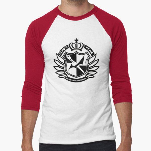 Member of Ultimate Despair Baseball ¾ Sleeve T-Shirt