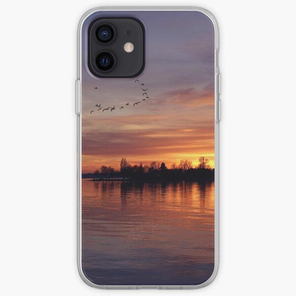 Midsummer dream iPhone Soft Case