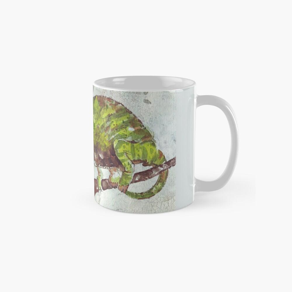 Chameleon (Chamaeleonidae) Mugs