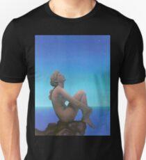 Maxfield Parrish Stars T-Shirt