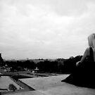 Feminin[c]ity - Paris by VariouspixPhoto