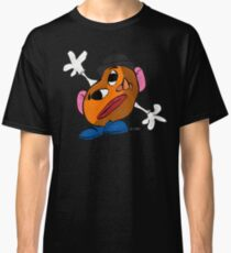 Mr. Potato Head as a Picasso Classic T-Shirt
