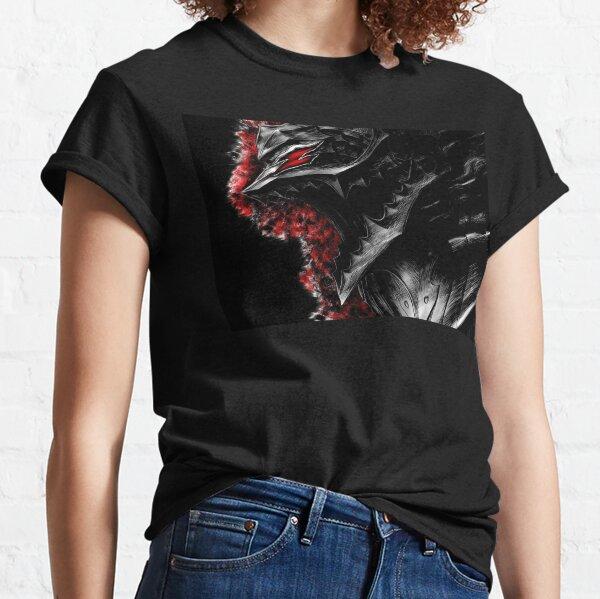 Berserk Demon Armor Camiseta clásica