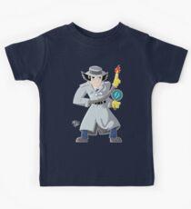 The Inspector Kids Tee