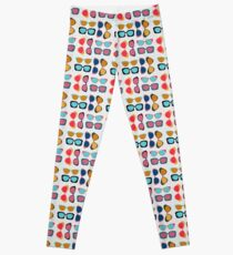 Eyeglasses Leggings