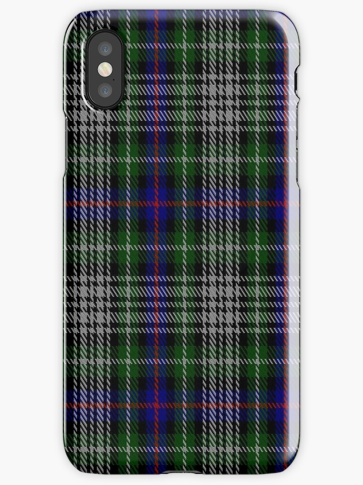 02167 Valley Forge Pipe Band Tartan by Detnecs2013