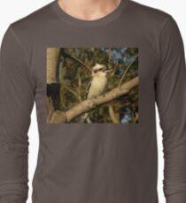 Kookaburra, Saint Leonards, Australia 2005 Long Sleeve T-Shirt
