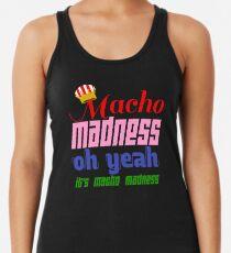 c75634c871da2 Macho Madness (Mario Colors Edition!) Women s Tank Top