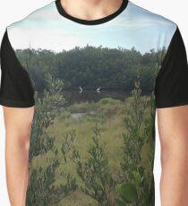 Estuary Graphic T-Shirt