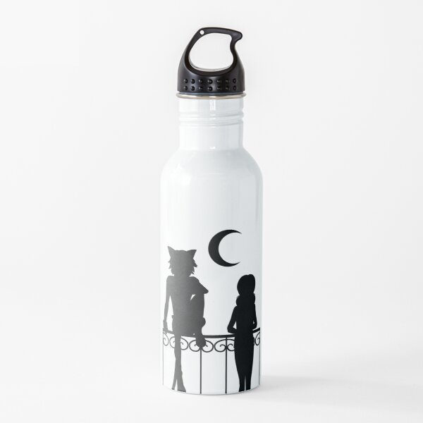 A Bit of Cheering Up Water Bottle