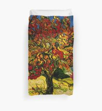 Van Gogh Mulberry Tree Duvet Cover