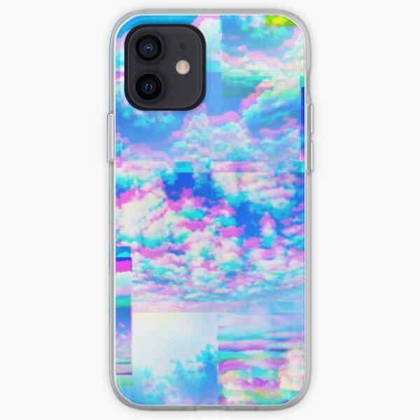 Skies iPhone Soft Case