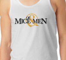 Of Mice and Men Tank Top