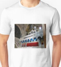 Church of the Holy Sepulchre Unisex T-Shirt