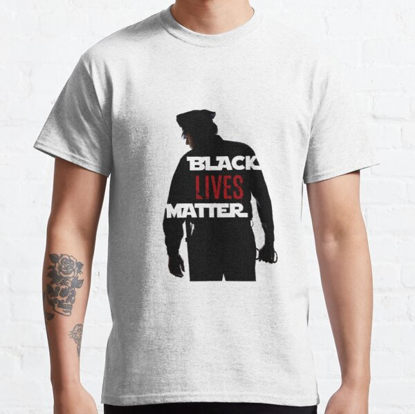 Back Lives MATTER Classic T-Shirt
