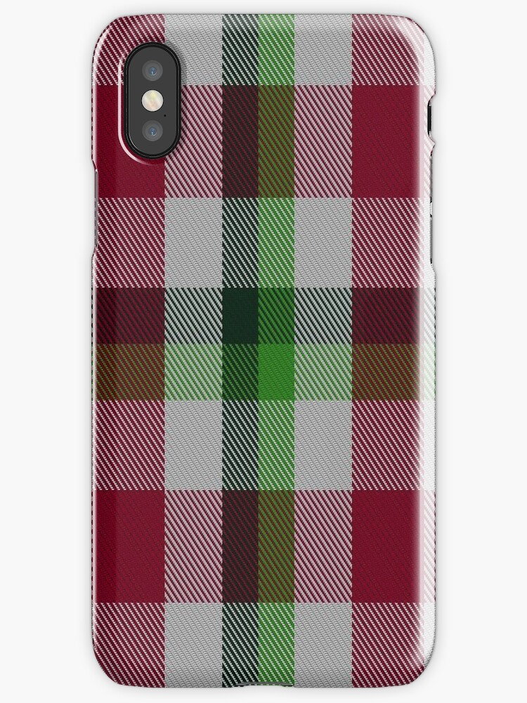 02258 Arisaid Say What (Unidentified) Tartan  by Detnecs2013