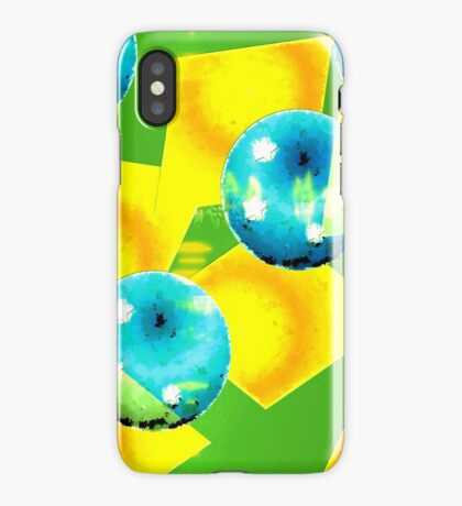 Farben Brasiliens iPhone Case