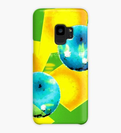 Farben Brasiliens Case/Skin for Samsung Galaxy