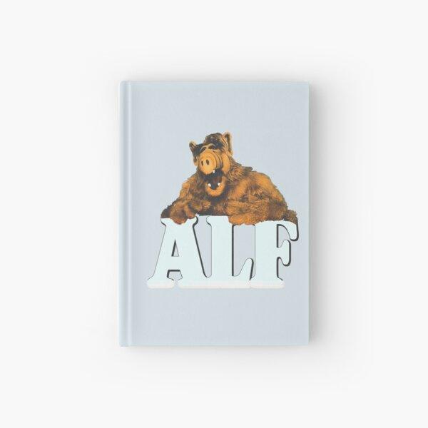 ALF Cuaderno de tapa dura