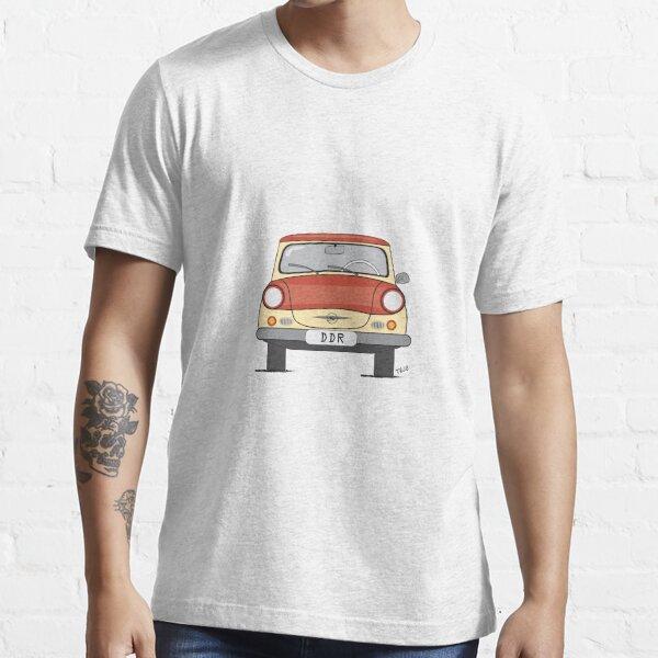 Trabant, retro car Essential T-Shirt