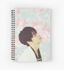 Cuaderno de espiral Super Junior - Donghae