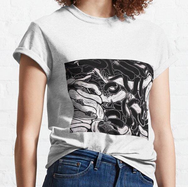 TERMINAL Classic T-Shirt