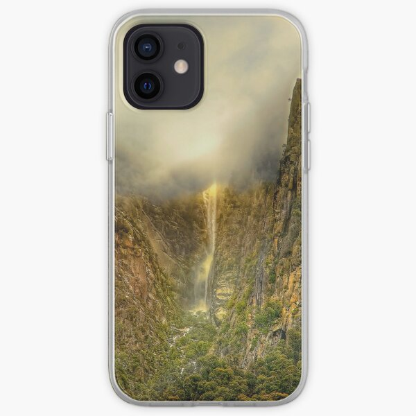 Mount Buffalo Gorge, Victoria iPhone Soft Case