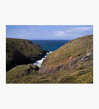 The Cove Photographic Print