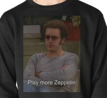 Play More Zeppelin Pullover
