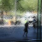 National Gallery Window II by Rupert Russell