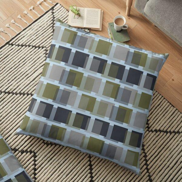 Slojevita Floor Pillow