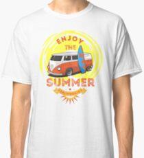 Enjoy The Summer Classic T-Shirt
