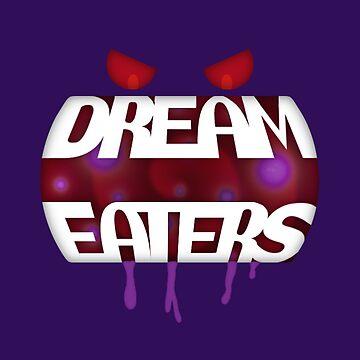 Dream Eaters - Pokemon GO by RobertMato