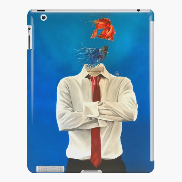 The Fighters iPad Snap Case