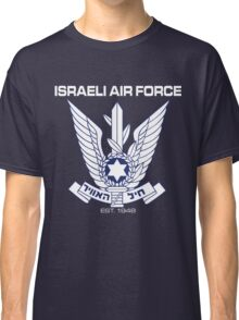 ISRAELI AIR FORCE Classic T-Shirt