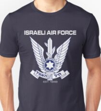 ISRAELI AIR FORCE Unisex T-Shirt