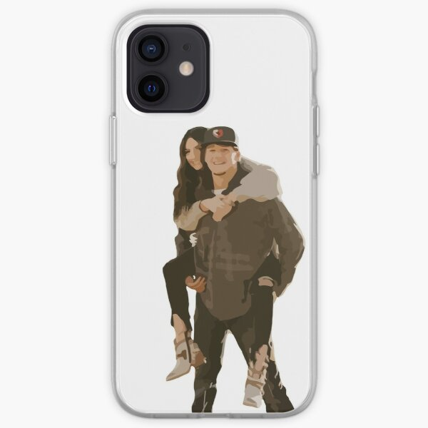 For Laykin Jo iPhone Soft Case