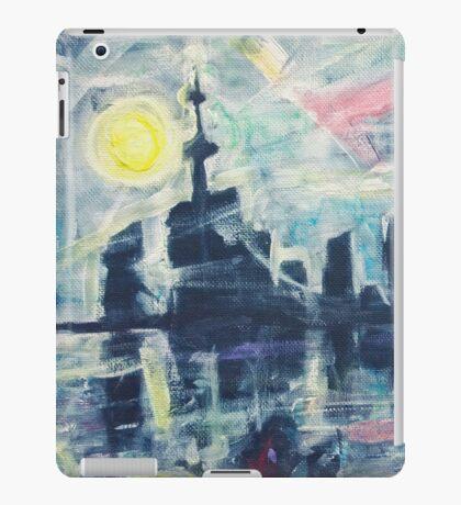 Magical City Evening iPad Case/Skin