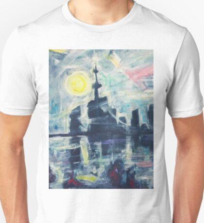 Magical City Evening T-Shirt
