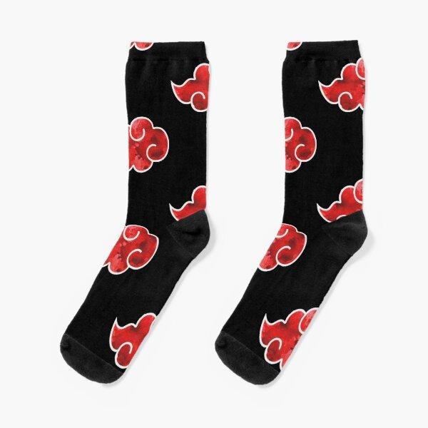 Japanese Cloud Socks