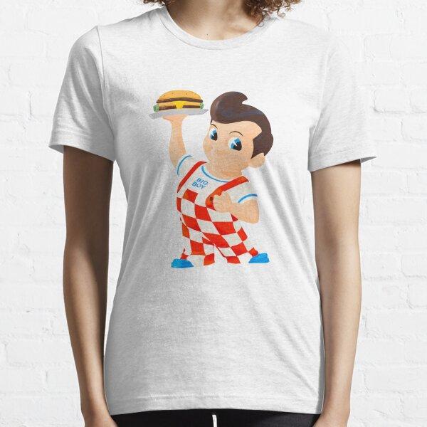 Bob's Big boy burger  Essential T-Shirt