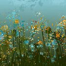 Wildflowers by Marlies Odehnal