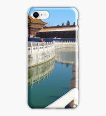 Inside the Forbidden City iPhone Case/Skin