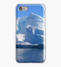 Marshmallow ice iPhone Case/Skin