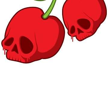 Death Cherries by losthero