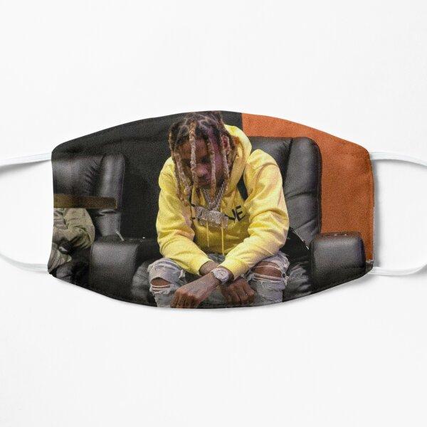 Lil Durk Flat Mask