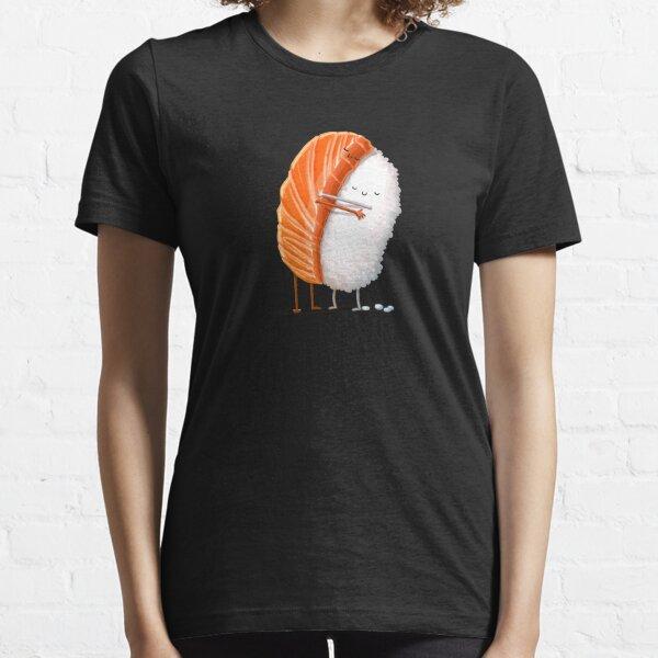 Sushi Hug Essential T-Shirt