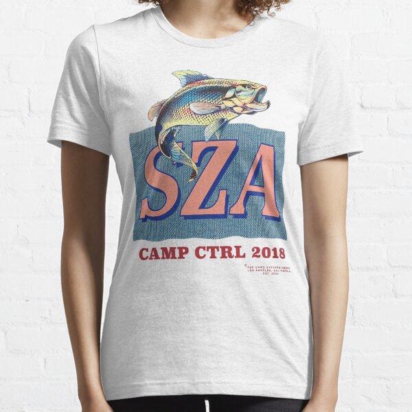 sza camp ctrl Essential T-Shirt