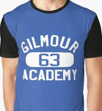 Gilmour Academy Graphic T-Shirt